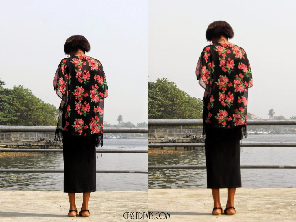 """22fa9dab0 I have a proper """"ghen ghen"""" look planned for this kimono though but in due  time and waiting for the perfect occasion. He he"""