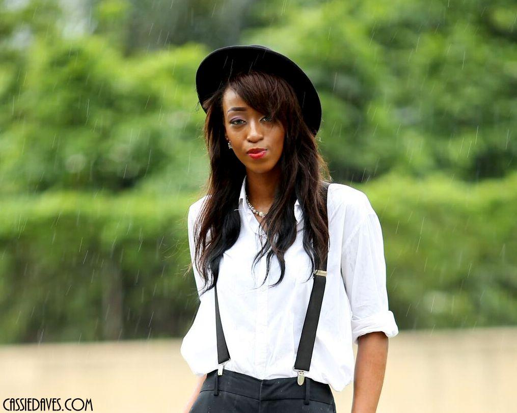 Outfit || Twice As Dapper x Akin Faminu  - Cassie Daves