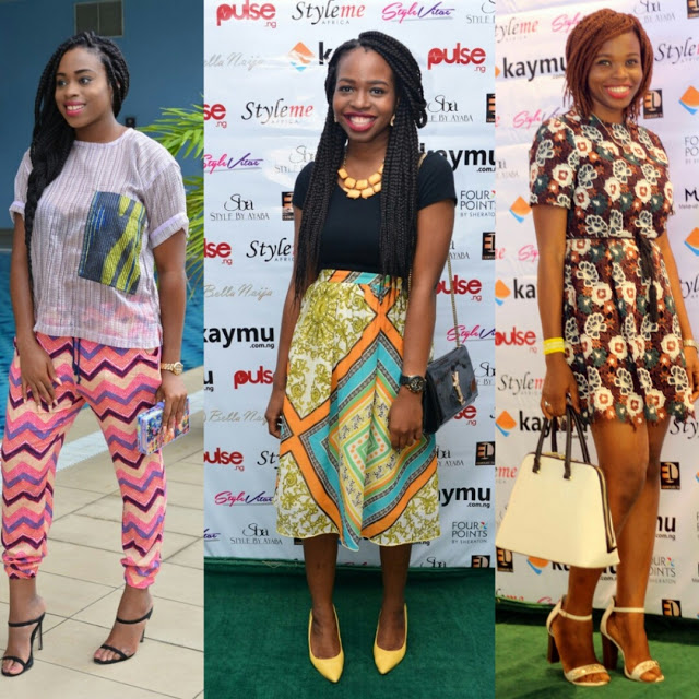 a398bc191 Three Trends To Try This Weekend From The Kaymu Fashion Hangout ...