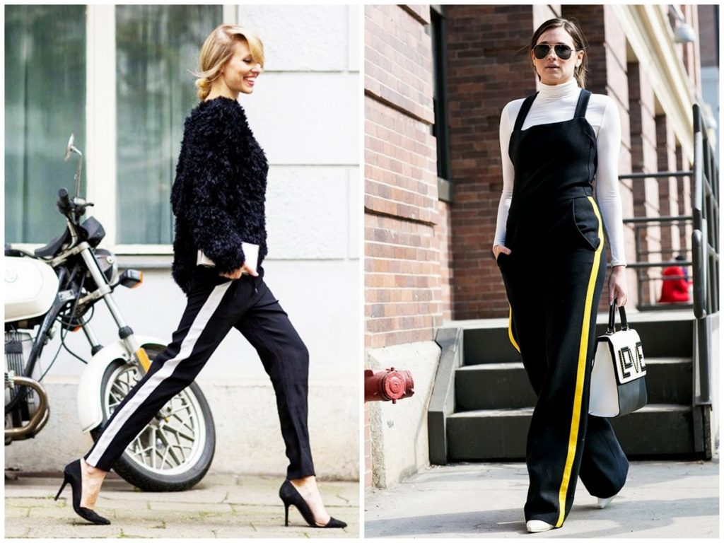 Inspiration The Athleisure Trend Cassie Daves