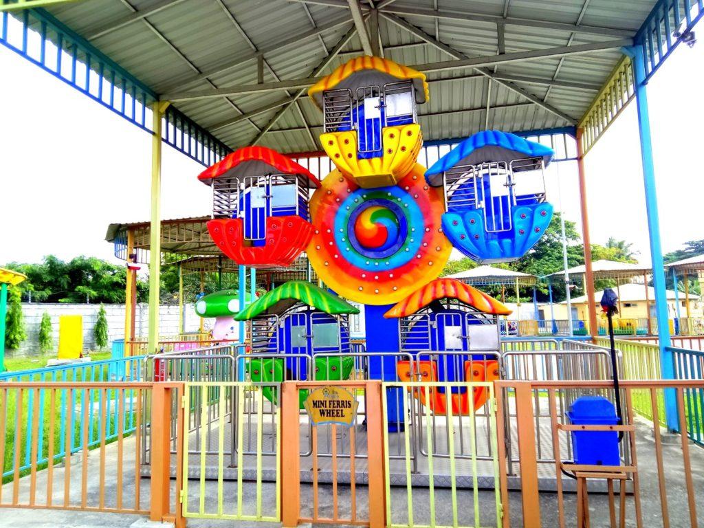 Image result for apapa amusement park