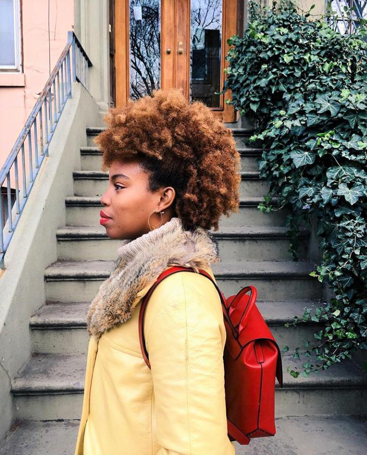 International Women's Day- Amazing Female Blogger and fab mama Latonya Yvette