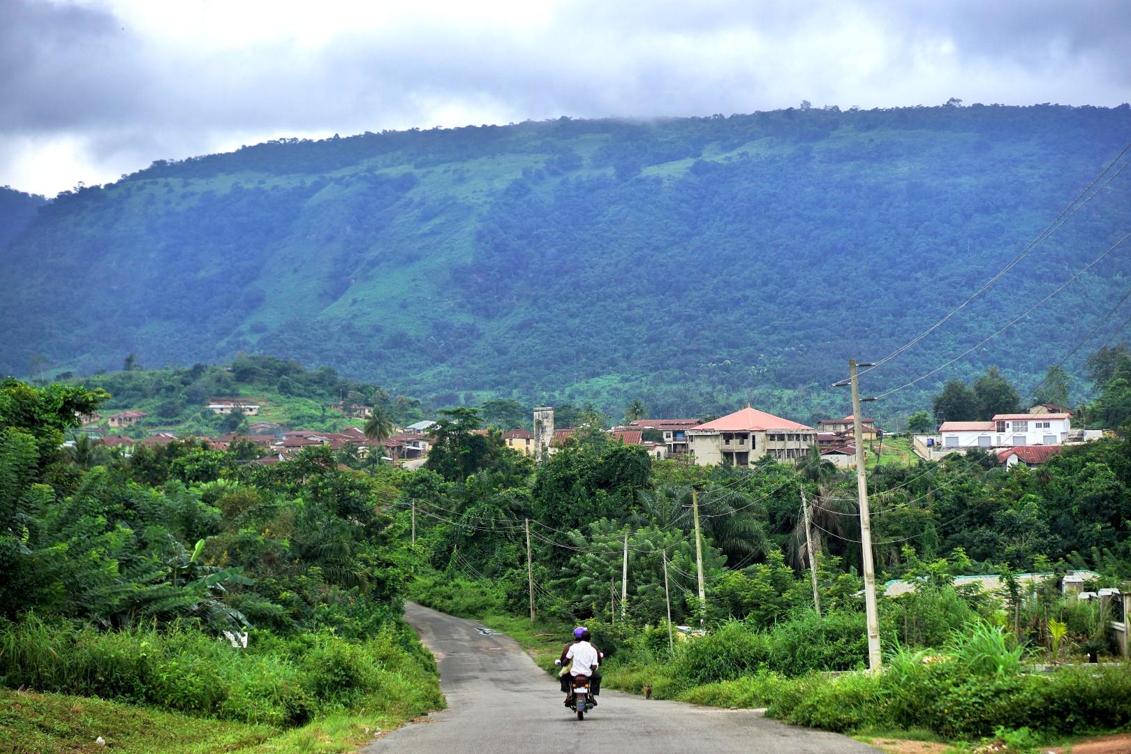 Osun state, Nigeria