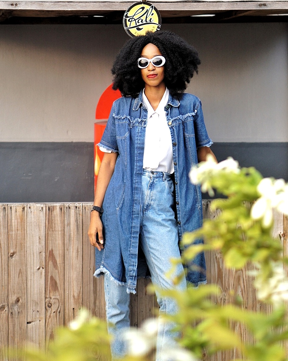 Style Inspiration A Quick Guide To Styling Double Denim