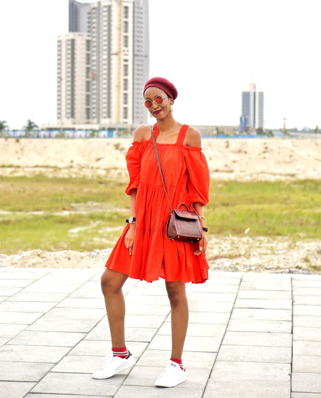 Beret fashion trend