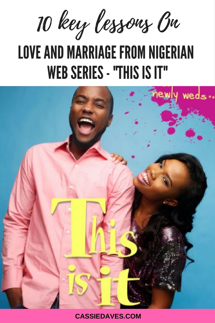 This is it nigerian series pinterest graphics