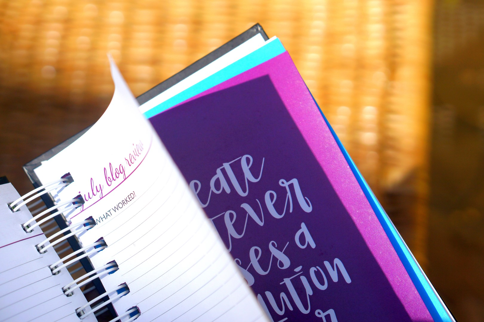 2018 cassie daves blog planner pages
