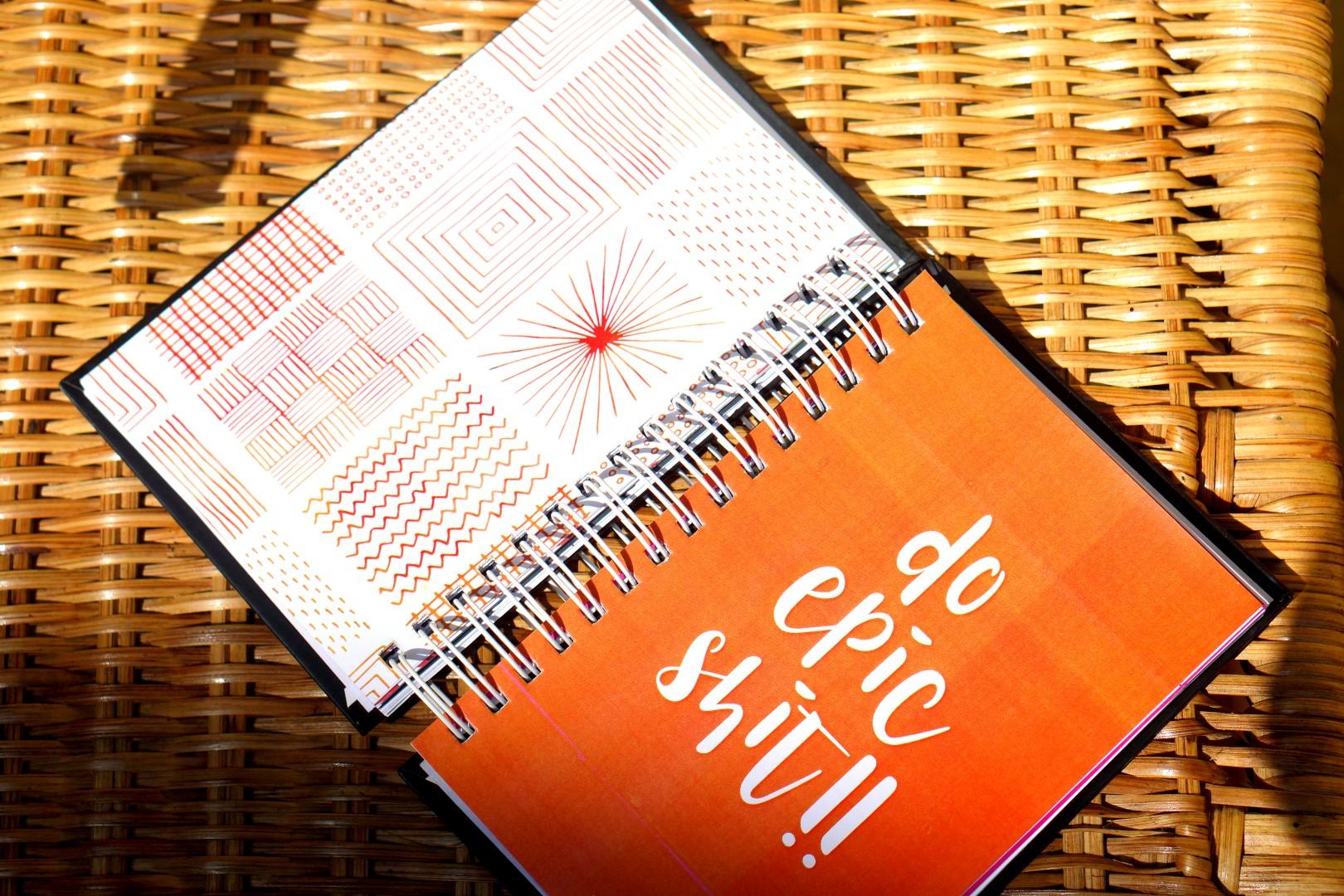 2018 cassie daves blog planner (