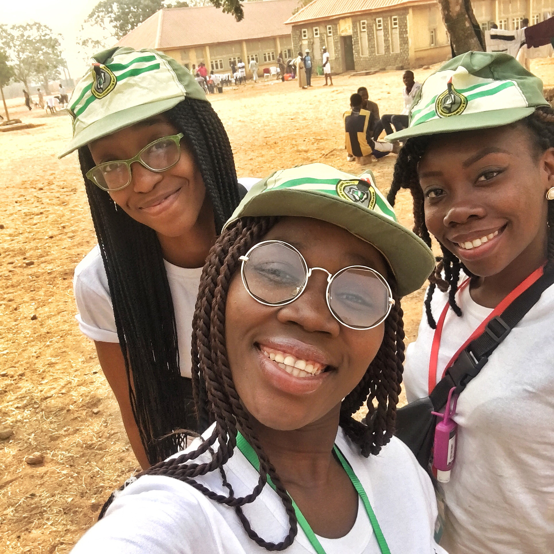my nysc camp experience - Nigerian medical doctors in asaya camp in Kogi state