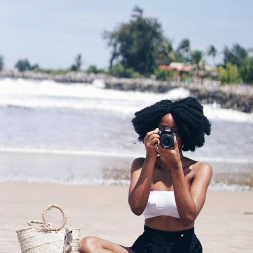 bikini alternatives - Cassie daves at tarkwa bay