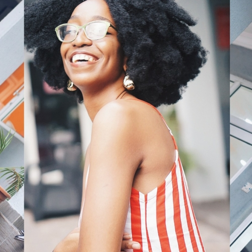 taking stock nigerian blogger casie daves